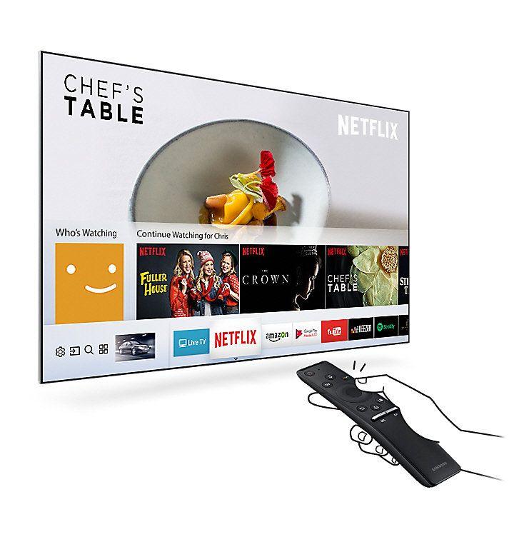 تلویزیون سامسونگ MU7000 (1)