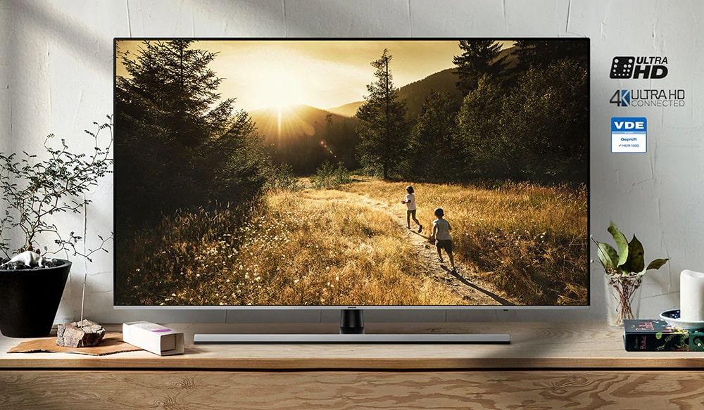 تلویزیون سامسونگ NU8000 (1)