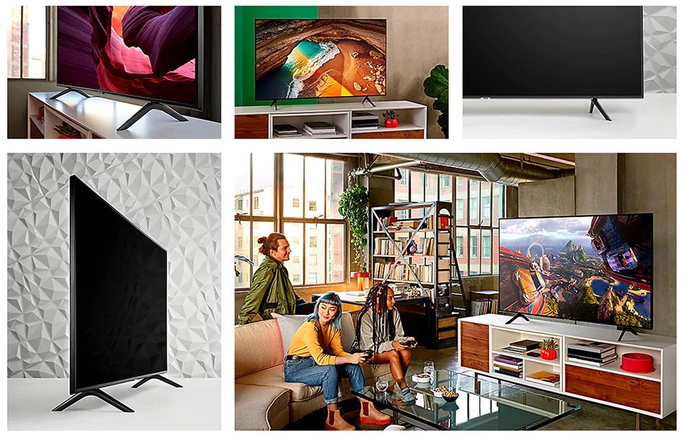 تلویزیون سامسونگ Q60R (9)