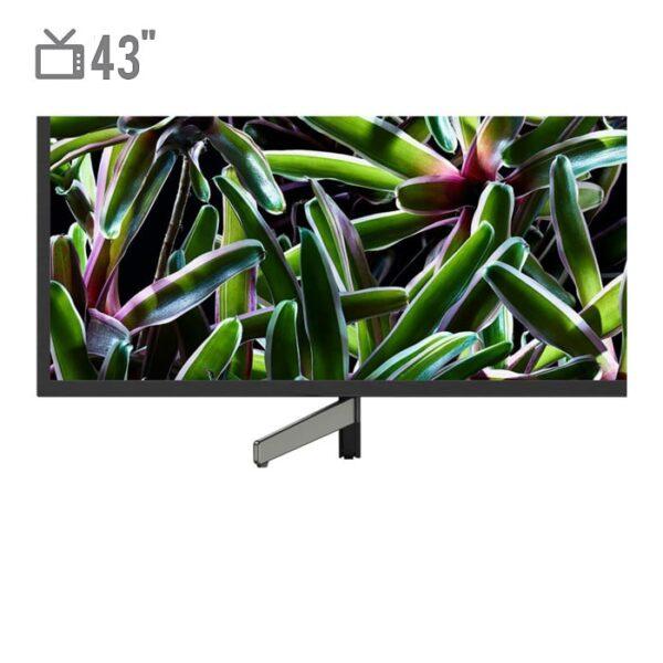تلویزیون سونی 43X7000G (1)