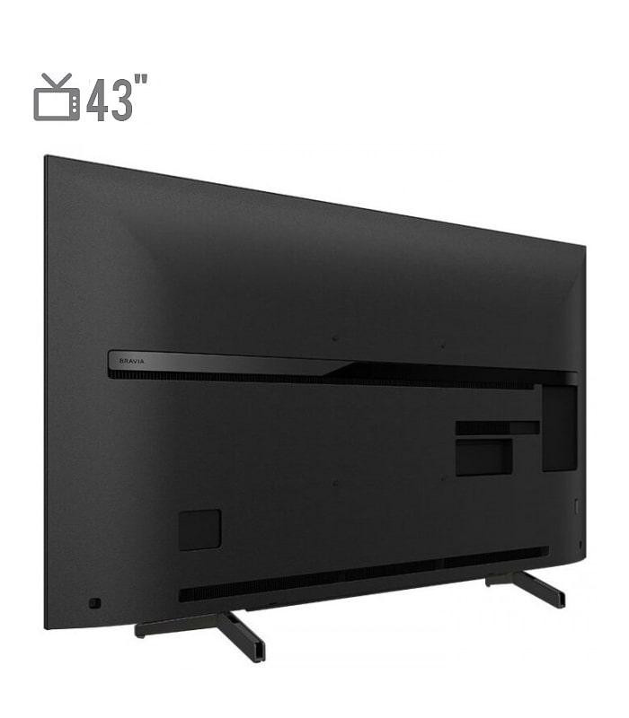 تلویزیون سونی 43X8000G (1)