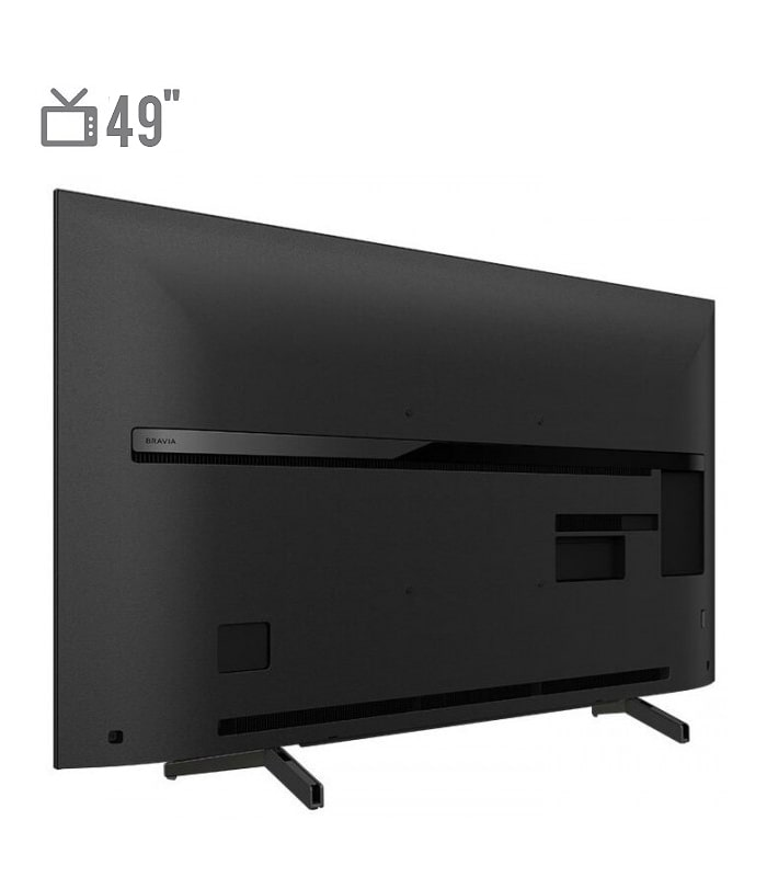 تلویزیون سونی 49X8000G (1)