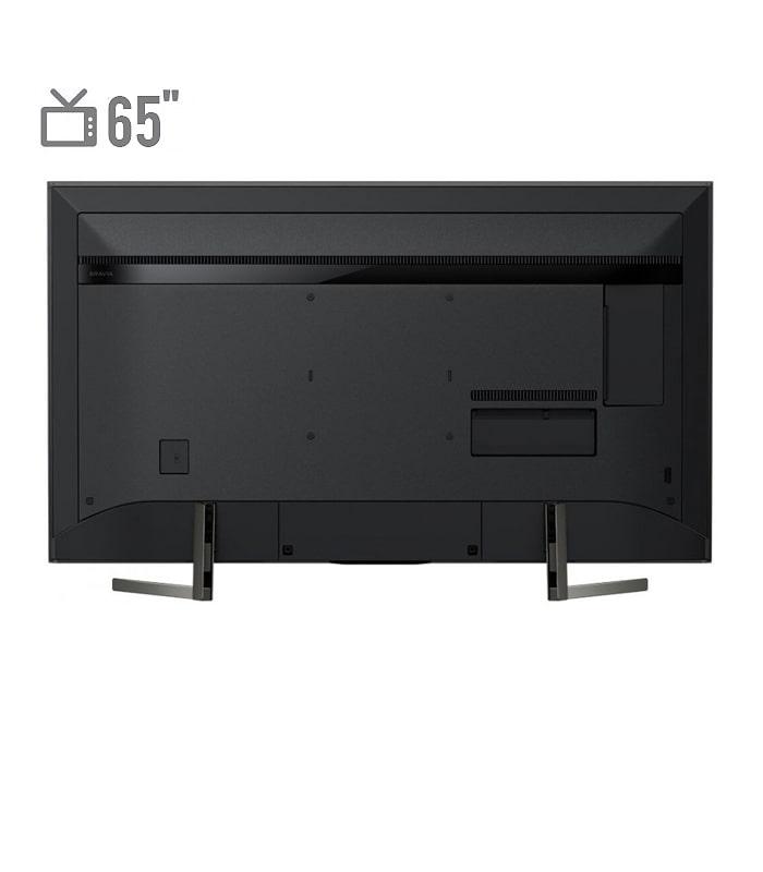 تلویزیون سونی 65X9500G (1)