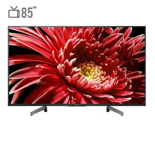 تلویزیون سونی 85X8500G (1)