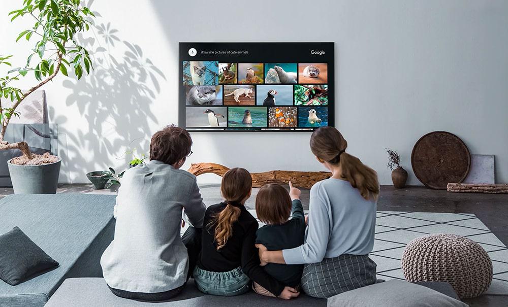تلویزیون سونی X9500G (1)-min