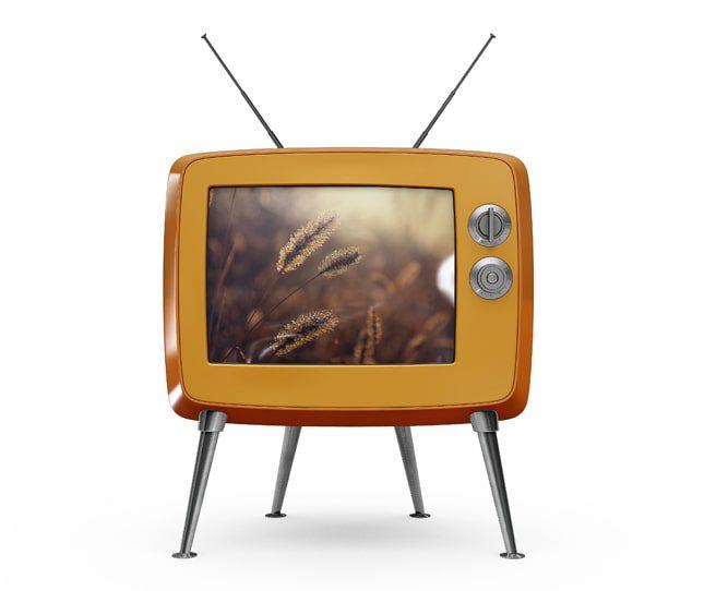 تلویزیون بانه افر